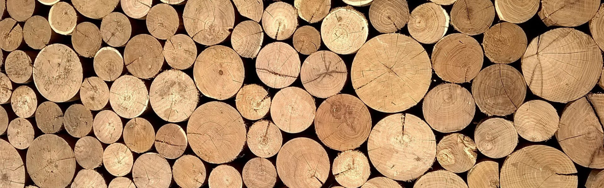 West Yorkshire Logs